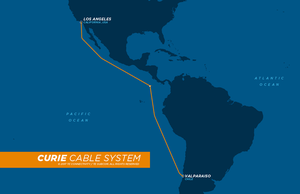 Google selects Equinix for submarine cable landing station in LA